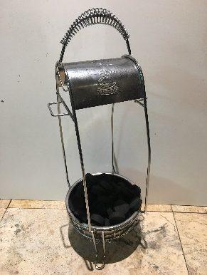 Al Fakher Charcoal holder