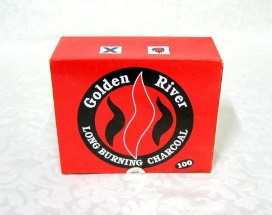 Golden River Charcoal