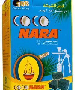 Nara Coconut coals